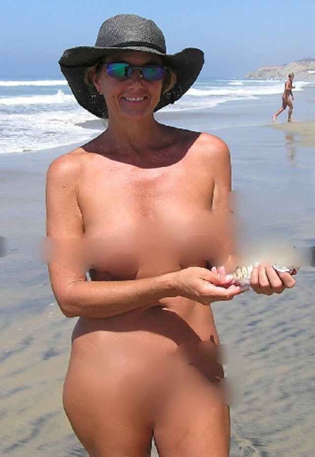 Read more about the article Mature nudiste qui cherche un plan cul à Basse Goulaine