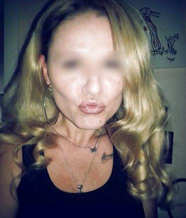 femme mature sexy