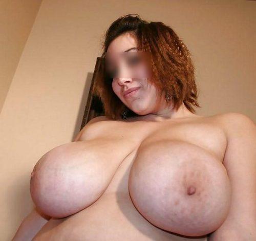 grosse femme Trignac