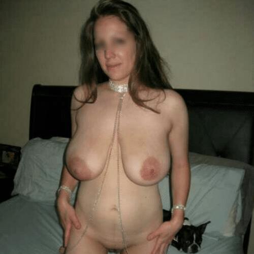 femme mariée nantes
