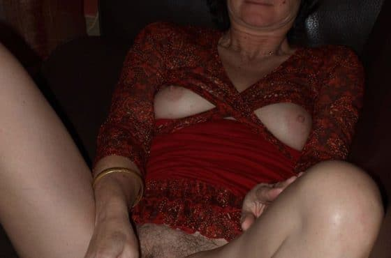 femme mature sur ancenis