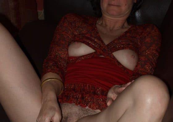 femme mature sexy sur ancenis